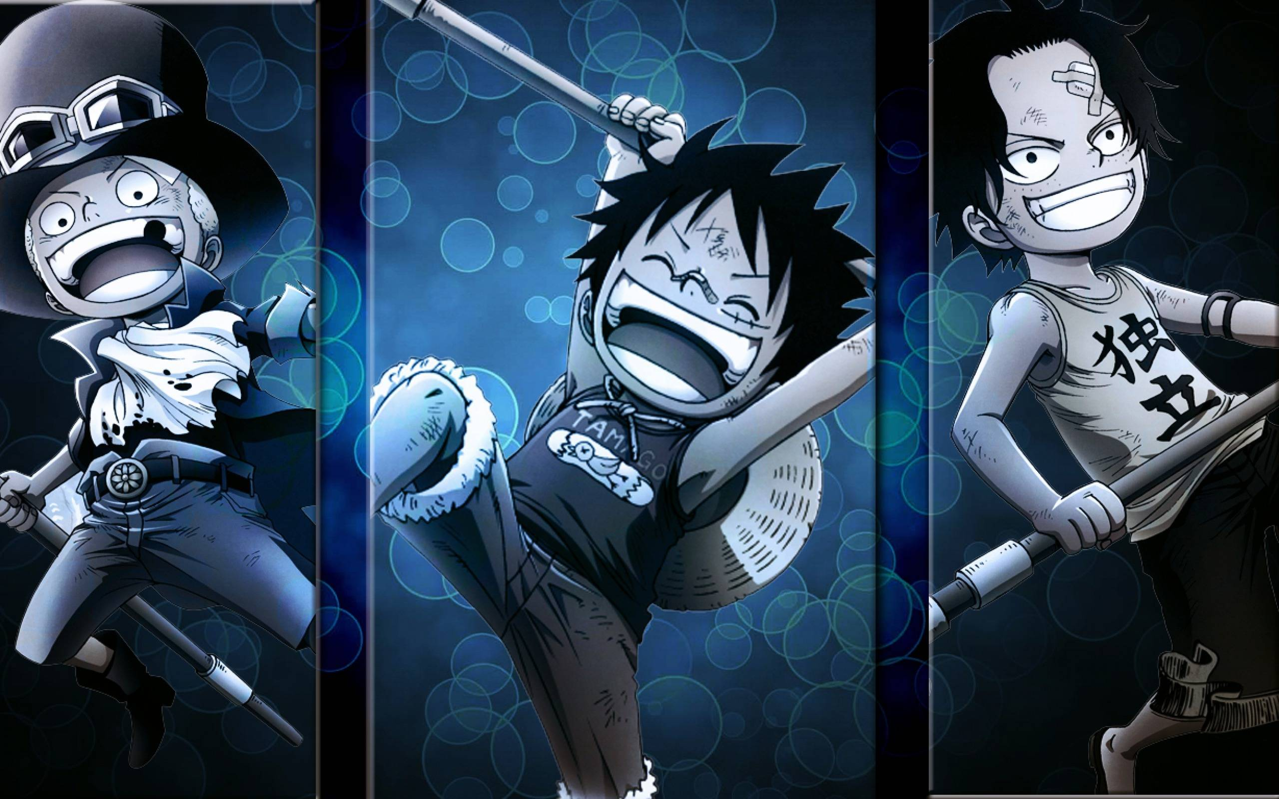 One Piece New World Sabo Wallpapers